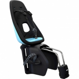 Fotelik rowerowy Yepp Nexxt Maxi Aquamarine blue