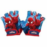 Rękawiczki na rower Disney Spiderman