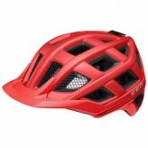 Kask rowerowy KED CROM Czerwony MTB L