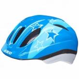 Kask rowerowy KED MEGGY II BlueStars S/M