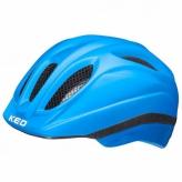 Kask rowerowy KED MEGGY II błękitny XS