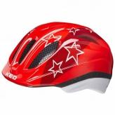 Kask rowerowy KED MEGGY II RedStars XS