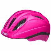 Kask rowerowy KED MEGGY II różowy XS