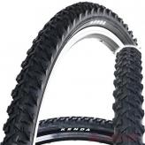 Opona rowerowa Kenda 24x1,95 k849 czarna