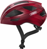 Kask rowerowy Abus Macator bordeaux red L