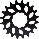 Zębatka rowerowa KMC Enviolo 17T 1/8