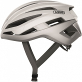 Kask rowerowy Abus StormChaser polar white XL