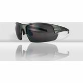 Mirage zonnebril grijs/zwart