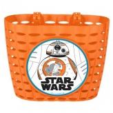 Koszyk rowerowy przedni Star Wars