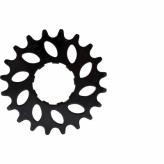 Zębatka rowerowa KMC Enviolo 22T 3/32