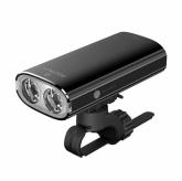 Lampka rowerowa dwustronna Gaciron v20d dwustronna USB