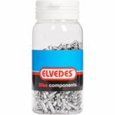 Aluminiowe zakończenie linki Elvedes 1.6mm