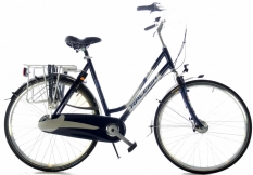 Raleigh Paiority 57cm