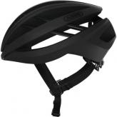 Kask rowerowy Abus Aventor velvet black S