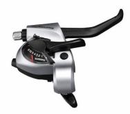 Klamkomanetka Shimano TX800 8-rz. prawa