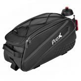 Torba rowerowa na bagażnik Prox Dakota 207 czarna