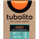 Tubolito bnb Cargo / e-Cargo 20 x 1.75 - 2.5 sv