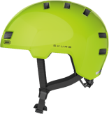 Kask rowerowy Abus Skurb Signal Yellow S