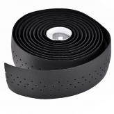 Owijka rowerowa Prox tp-99 czarna silikon