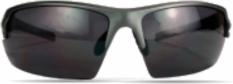 Okulary przeciwsłoneczne Mirage szare 3 soczewki