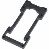 MIK Double Decker voor MIK adapterplaat