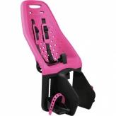 Fotelik rowerowy tylny Yepp  Maxi różowy