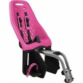 Fotelik rowerowy tylny GMG Yepp Maxi różowy