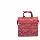 New Looxs shoppertas Lilly Forest red