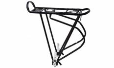 Bagażnik rowerowy O-stand 24-29 do sakw czarny