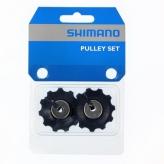 Kółka przerzutki Shimano RD-5700