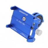 Uchwyt na telefon Rassine RAS-UNT01 55-100mm niebieski