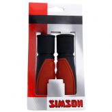 Chwyty rączki rowerowe Simson Lifestyle