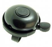 Dzwonek rowerowy czarny 165102