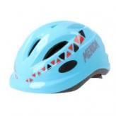 Kask rowerowy dziecięcy Merida Mini XS niebieski