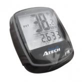 Licznik rowerowy przewodowy ATech F16