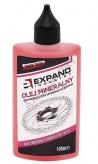 Olej mineralny do hamulców hydraulicznych Expand 100ml