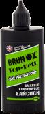 Smar Brunox do łańcucha Top-Kett 100 ml