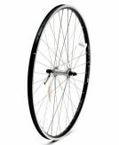 Koło rowerowe przednie 28 Shimano fht-3000 czarne