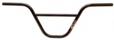 Kierownica BMX Wonder Year czarna mat