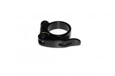 Obejma siodła Promax 34,9mm czarna