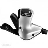 Manetka rowerowa Shimano Alfine SL-S7000 srebrna