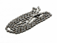 łańcuch kmc 9 rz x9 114 og silver/grey box