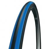 Opona rowerowa CST Czar C-1406 700x23 niebieska/czarna