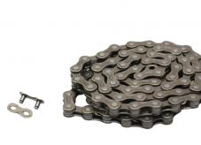Łańcuch rowerowy Taya De-One 104og 1-rz.