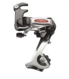 Przerzutka rowerowa tylna QLB18 RD23A 18/21 hak
