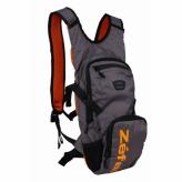 Zefal plecak hydro xc dark grey/orange zf-7056