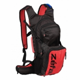Zefal plecak hydro enduro black/red zf-7165