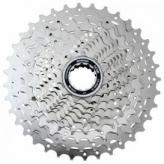 Kaseta rowerowa 10-rz hg 50 Deore  11-36 srebrna