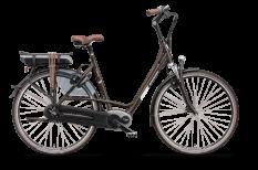 Batavus Milano E-go® (500 Wh) 2017