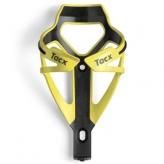 Uchwyt na bidon Tacx Deva żółty
